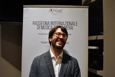 ill maestro Stefano Musso